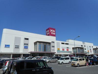 ショッピングモール|営業時間(月~金9:00~23:00)