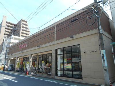 スーパーマーケット|営業時間(24時間営業)