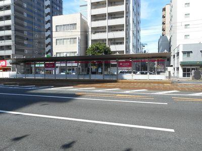 電停|広島電鉄横川線