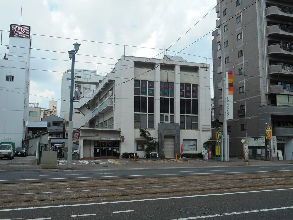 〒730-0851 広島県広島市中区榎町10−20にある広島本店の銀行