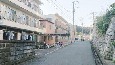 建物周辺は閑静な住宅街、周辺は他にも賃貸マンションあり安心