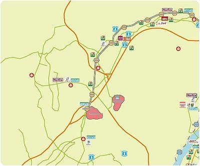 広島市立大学周辺のコンビ二・スーパー|お部屋探し時など参考にして下さい。