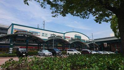 横川駅|〒733-0011 広島県広島市西区横川町3丁目2−30