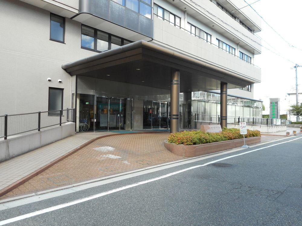 広島記念病院 〒730-0802 広島県広島市中区本川町1丁目4−3