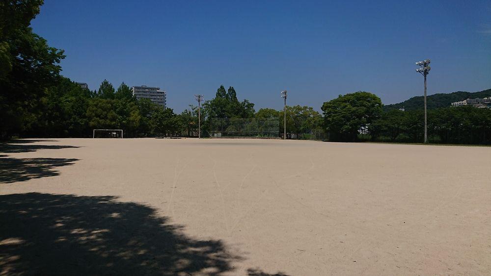 大芝公園(広島市西区) |〒733-0001 広島県広島市西区大芝公園