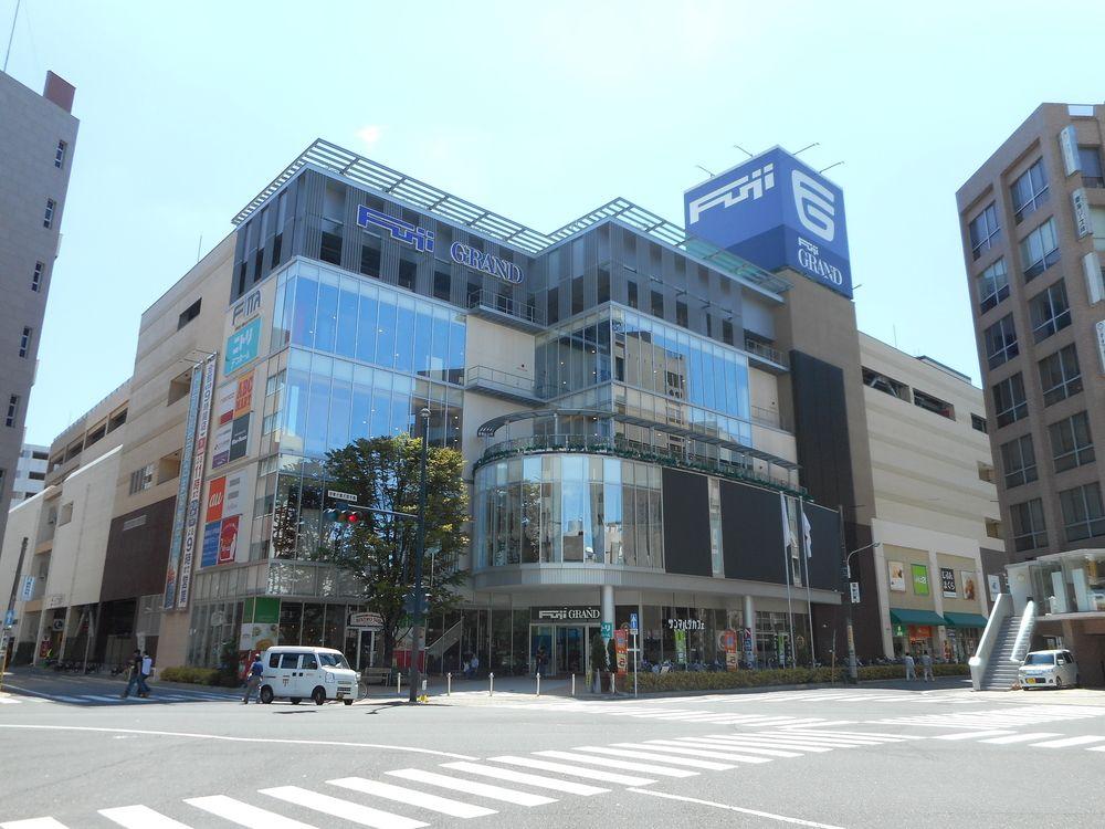 フジグラン広島|〒730-0044 広島県広島市中区宝町2−1
