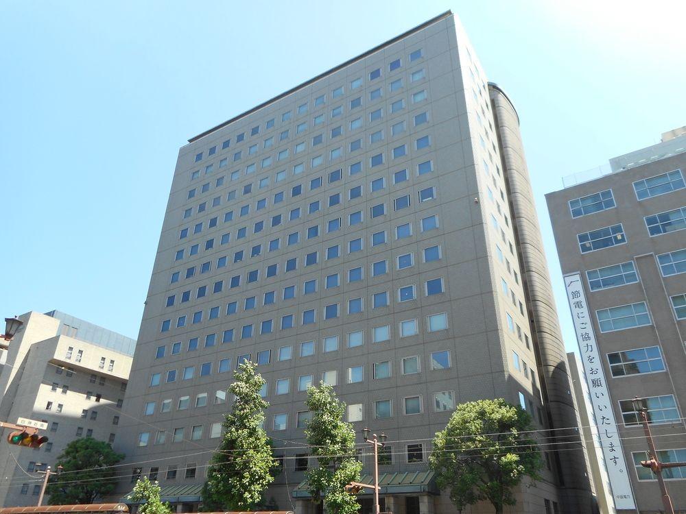 中国電力株式会社 本社|〒730-8701 広島県広島市中区小町4−33