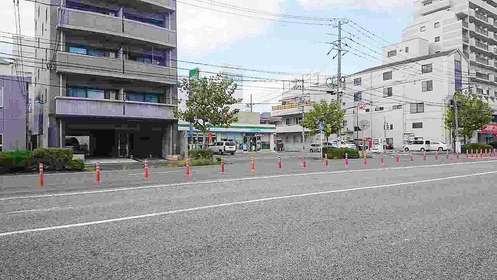 ファミリーマート 【南観音町店】