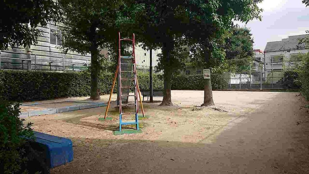 南観音町第一公園(広島市西区)