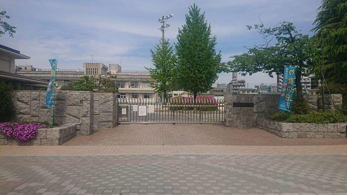 広島市立観音小学校