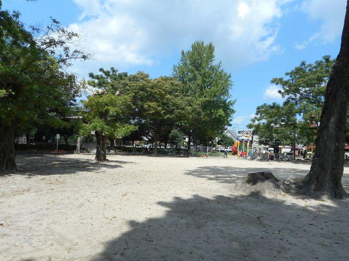 白島中町公園(広島市中区)