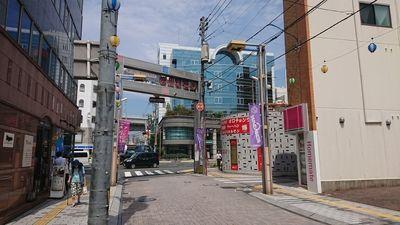 JR山陽本線『横川駅』周辺の賃貸物件のご紹介