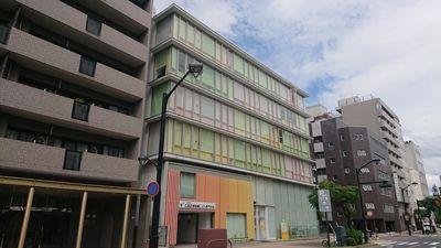 広島医療秘書こども専門学校周辺の物件紹介
