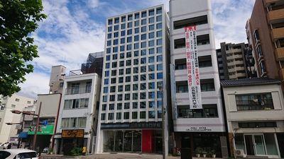 広島製菓専門学校周辺のお部屋探し