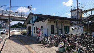 JR山陽本線『天神川駅』周辺エリアの賃貸のお部屋探しは株式会社スポットへ