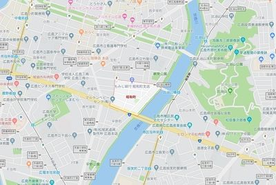 広島市中区昭和町の賃貸のお部屋探し