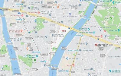 広島県広島市中区平野町で賃貸マンションのお部屋をお探しなら株式会社スポット