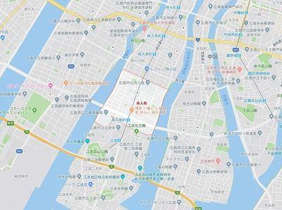 広島市中区舟入南の賃貸のお部屋探し