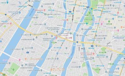 広島市中区舟入中町で賃貸のお部屋探し
