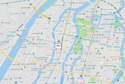 広島市中区小網町で賃貸のお部屋探し