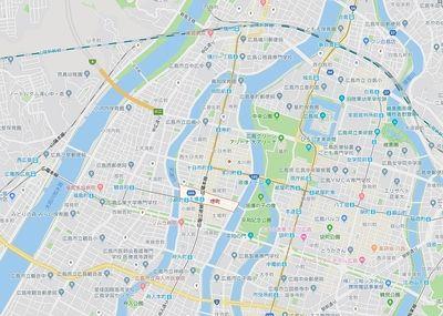 広島市中区堺町で賃貸のお部屋探し