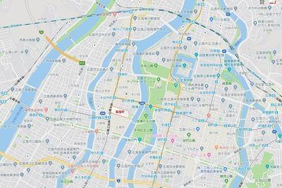 広島市中区猫屋町で賃貸のお部屋探し