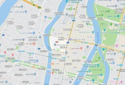 広島市中区榎町で賃貸のお部屋探し