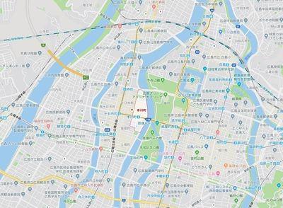 広島県広島市中区本川町で賃貸のお部屋探し